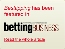 Besttipping featured in Betting Business
